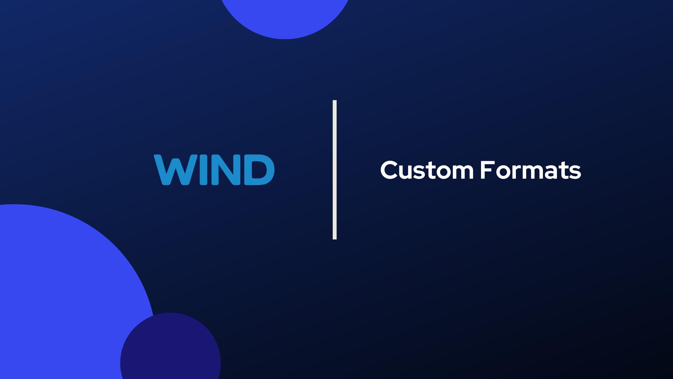 wind new